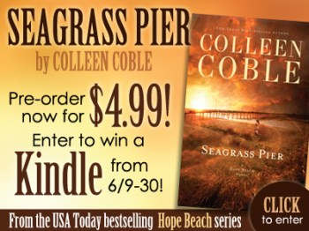 Seagrass Pier Giveaway