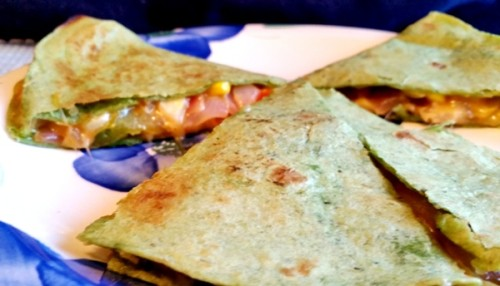 1-Freshman-15-Vegetarian-Recipes-Quesadilla-ForRent.Com-600-344