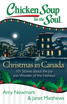 Chicken Soup For The Soul - Christmas In Canada