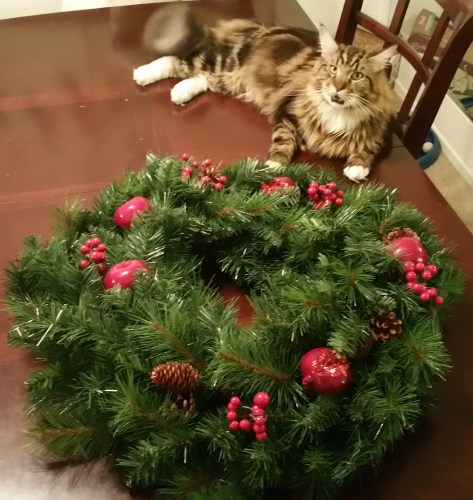 Magellan and Wreath 2
