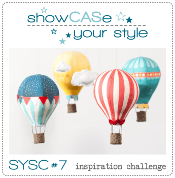 Showcase Your Style Challenge 7