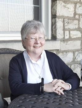 Anne Higgins
