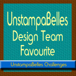 Unstampabelles Design Team Favorite