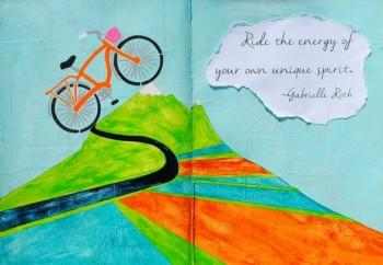 Ride The Energy