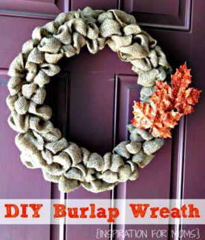 DIY-Burlap-Wreath