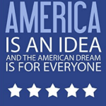 America Is An Idea - Thumbnail