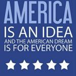 America Is An Idea - Thumbnail