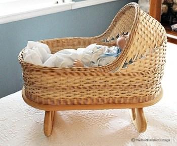 Basket Weaving