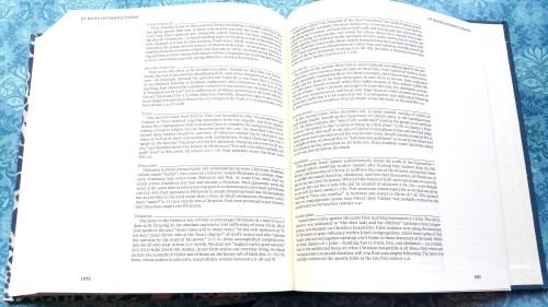 ESV Journaling Bible 6