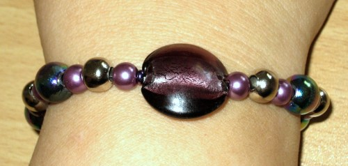 Ramona's Alli Flair Bracelet