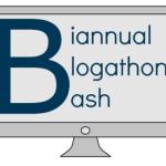 Biannual Blogathon Bash