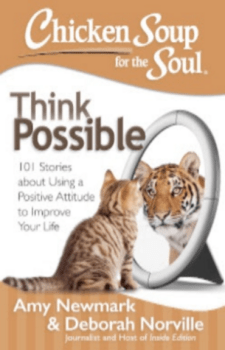 Chicken Soup For The Soul Think Possible