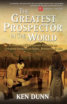 The Greatest Prospector In The World