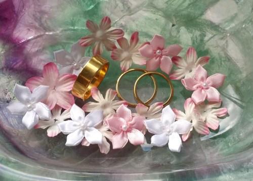 Valentines - Rings