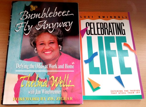 Women Of Faith Books