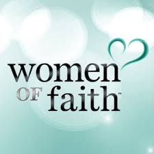 Women of Faith Logo