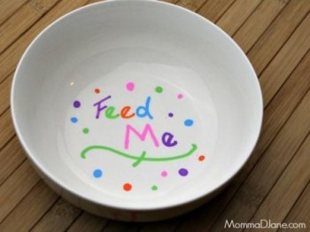 Feed Me Bowl