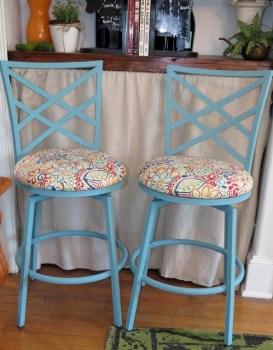 Refurbished Chairs