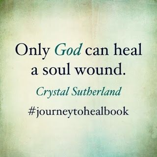 Journey To Heal - Only God Can Heal