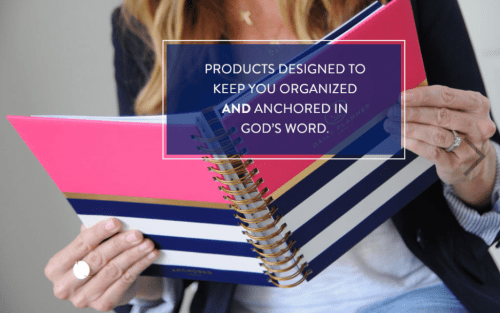 Anchored Press Products
