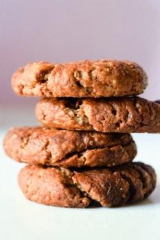 Peanut Butter Chocoalte Cookies