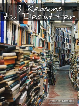 three-reasons-to-declutter
