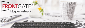 Frontgate Blogger Network