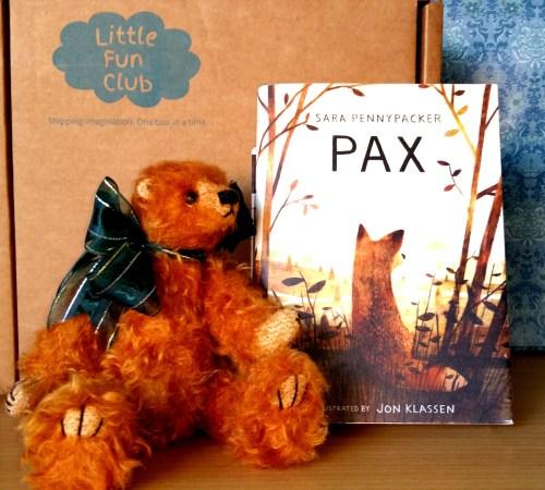 Little Fun Club - Pax