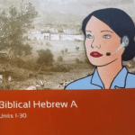 Biblical Hebrew Thumbnail