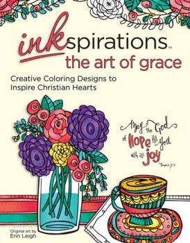 Inkspirations The Art Of Grace