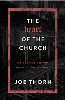 The Heart Of The Church