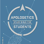 CSB Apolgetics Study Bible For Students