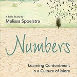 Numbers Bible Study