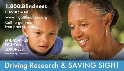 Foundation Fighting Blindness 1