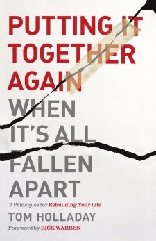 Putting It All Together When Its All Fallen Apart
