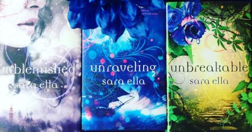 Unblemished Trilogy
