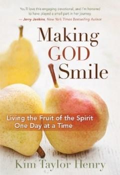 Making God Smile