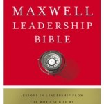 NKJV Maxwell Leadership Bible