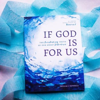 If God Is For Us Feature