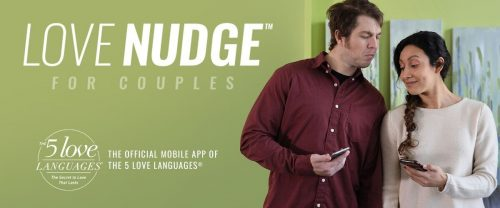 Love Nudge For Couples Feature Photo