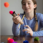 Physics Experiments For Kids - Interior
