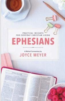 Ephesians - Joyce Meyers