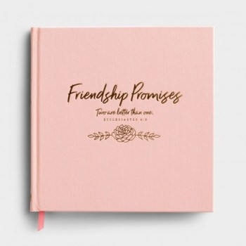 Friendship Promises