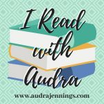Read With Audra Badge