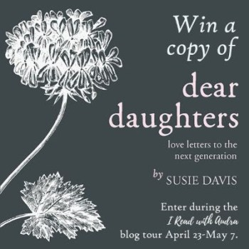 Dear Daughters Giveaway