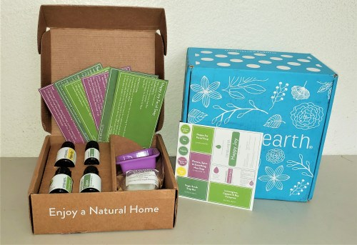 Simply-Earth-Sept-2019-Unboxing-Create-With-Joy.com