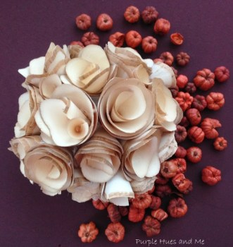 Gail - Decorative Sphere