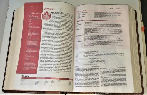 Life Application Bible NIV 3rd Edition S1 - Create-With-Joy.com