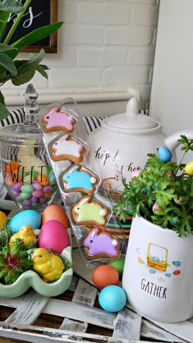 Easter In The Kitchen