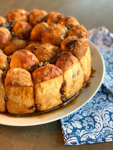2 - Monkey Bread